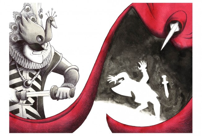 La maschera della morte rossa e altri racconti 2
