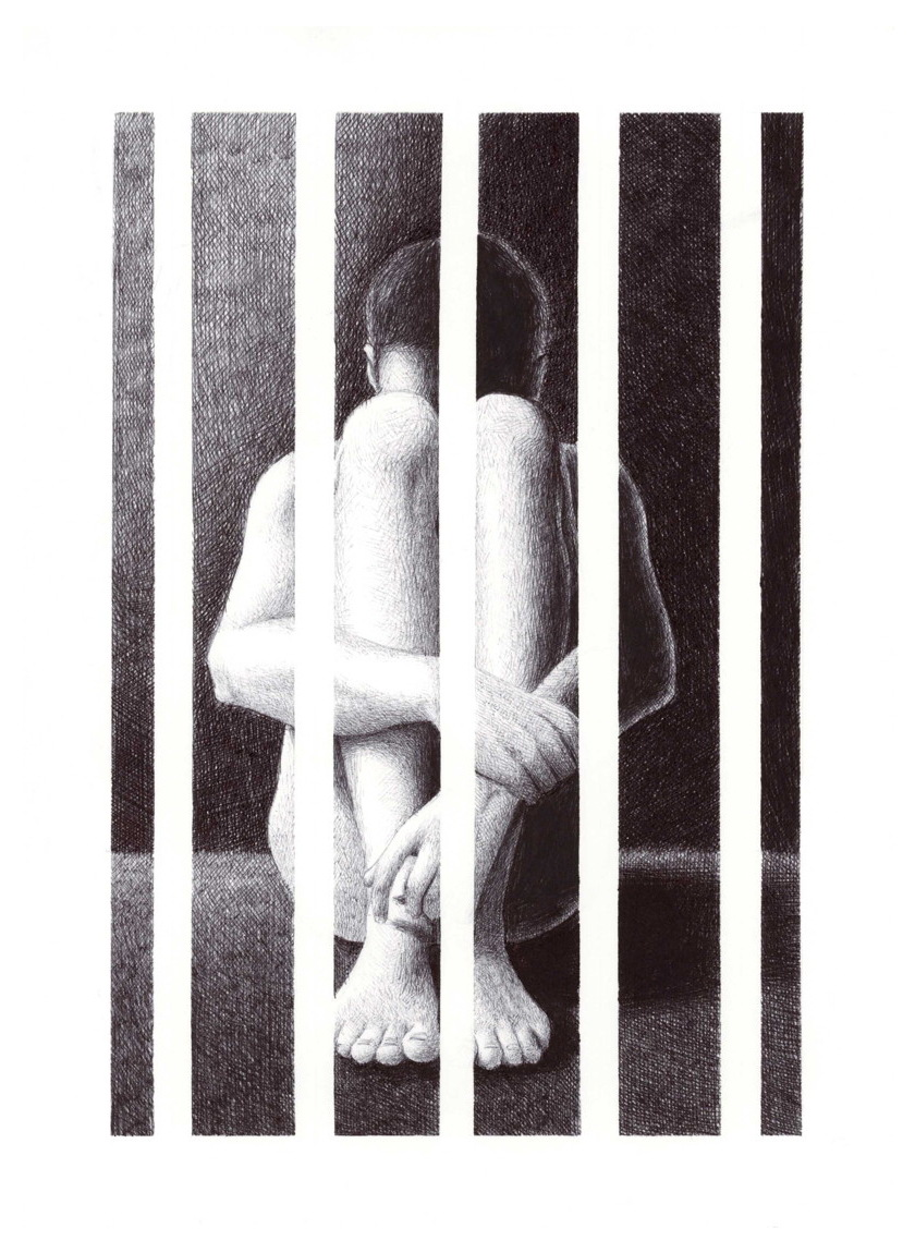 Cage gallery Andrea Oberosler