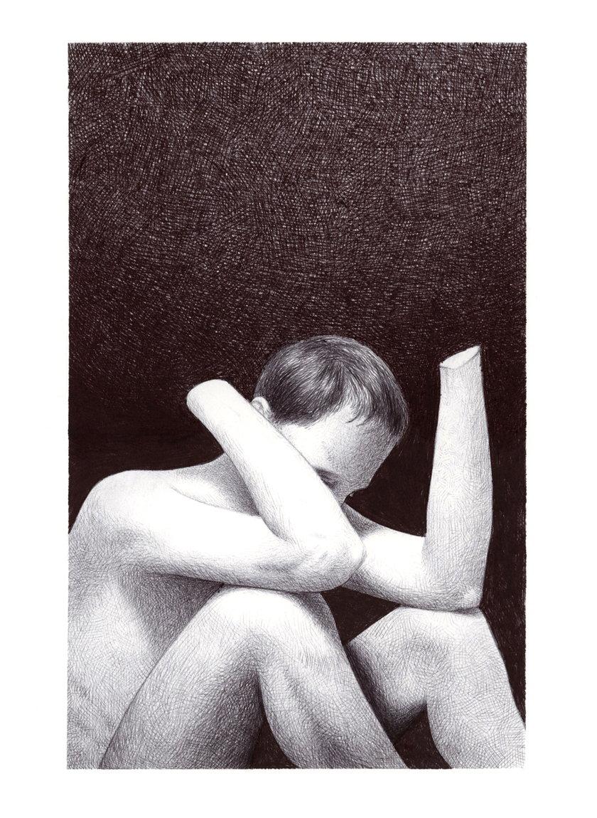 Helplessness Andrea Oberosler