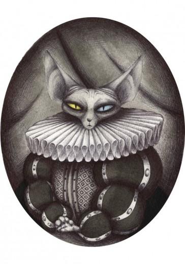 Lord sphynx Andrea Oberosler