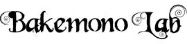 logo bakemono lab
